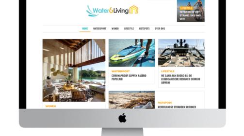 Waterliving